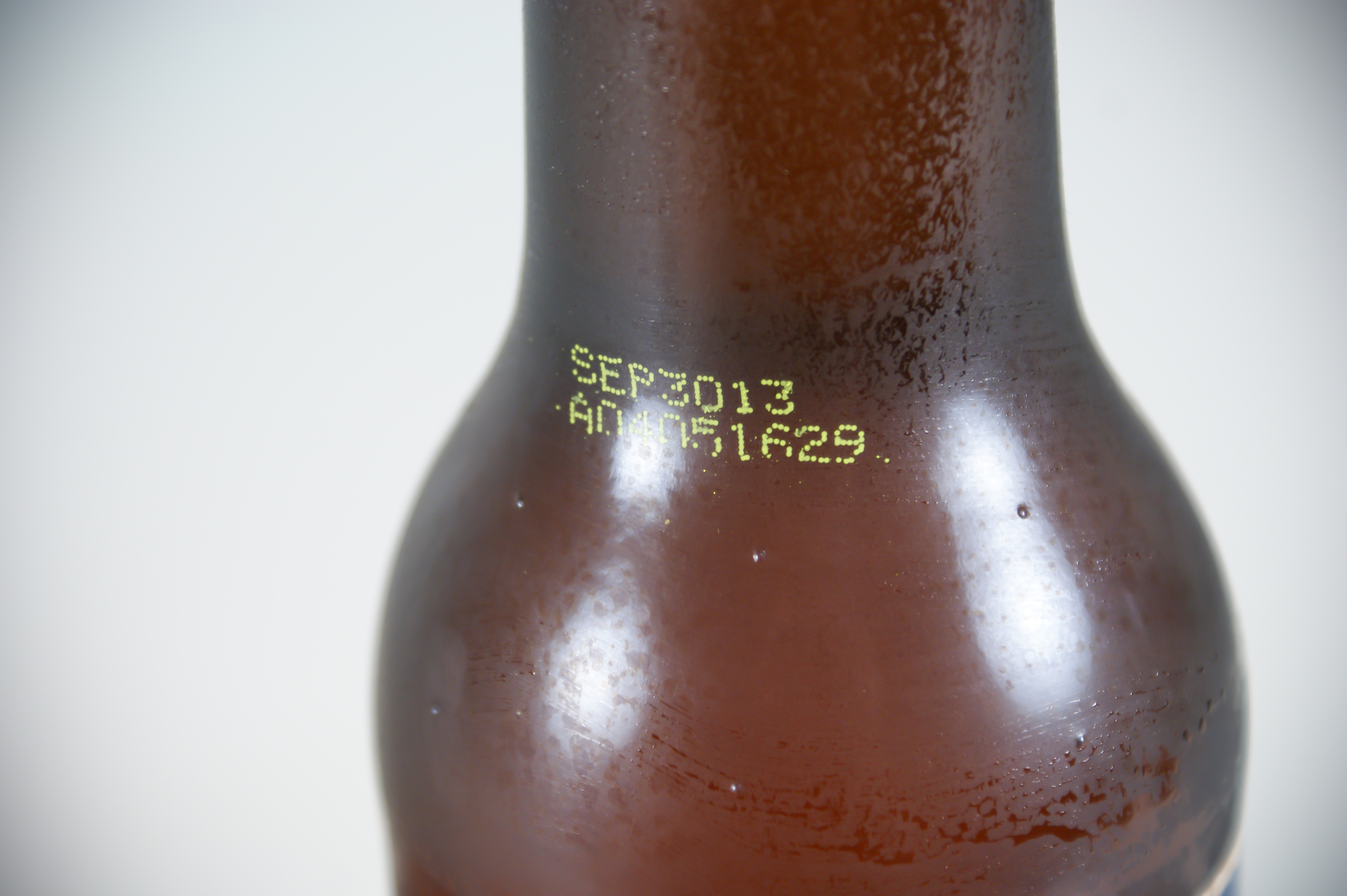 Beer expiration date in Sydney