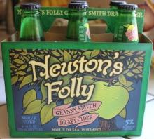 Newtons-Folly