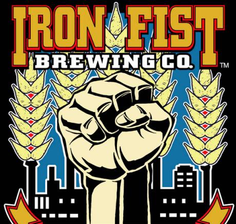 iron-fist-brewing-logo